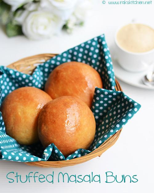stuffed-buns