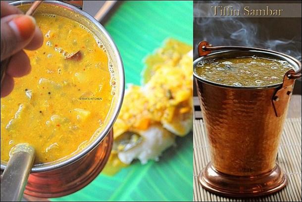 hotel-style-sambar