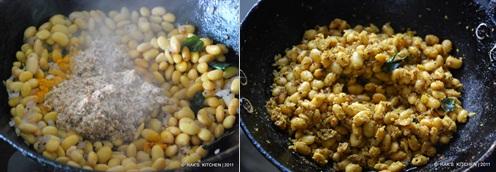 soya bean step4