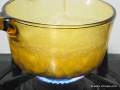 step 2, boil
