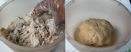 How to make puri 2