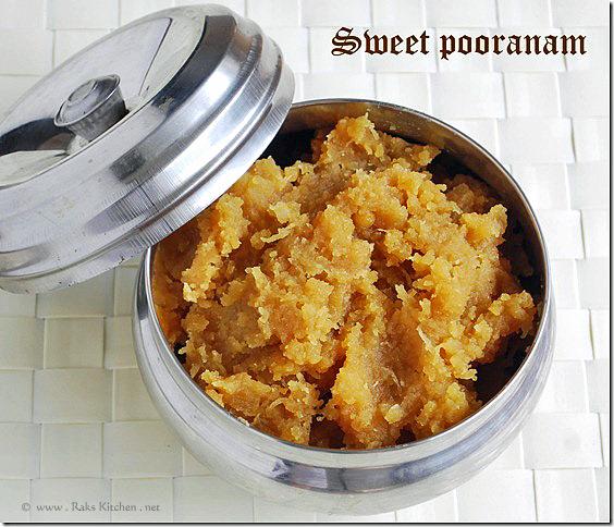 channa-dal-pooranam