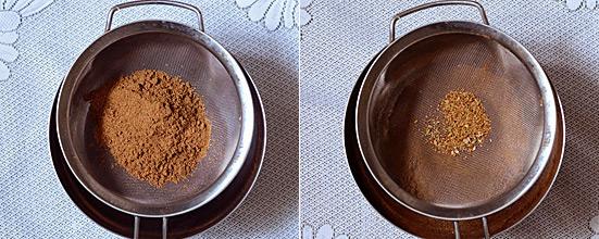 garam masala powder recipe step 3