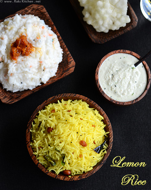 lemon+rice+recipe
