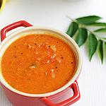 thakkali kuzhambu recipe