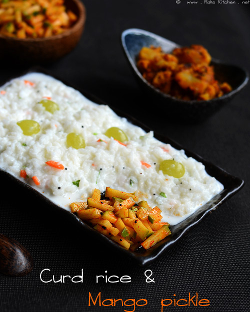 curd-rice+mango-pickle