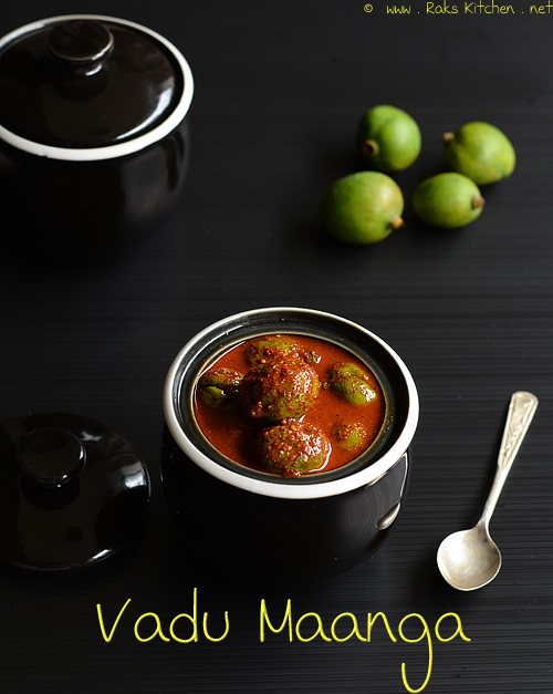 vadu-mango-pickle