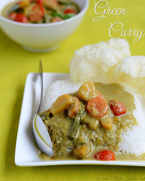 vegetarian-green-curry