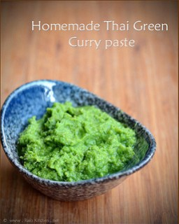 green-curry-paste