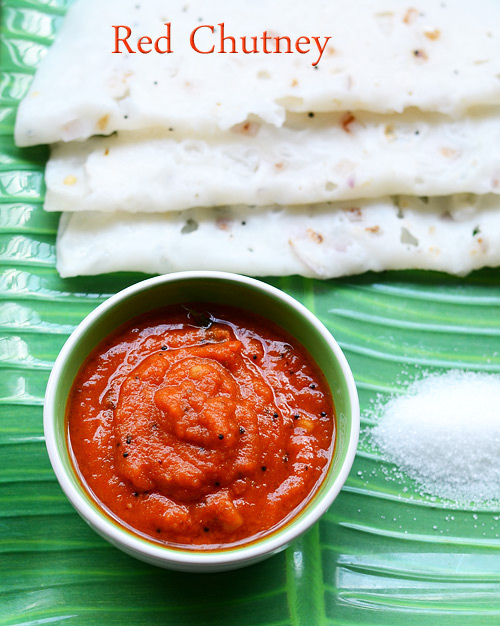 red-chutney-for-idli-dosa