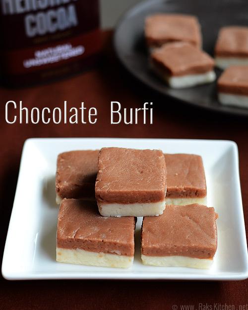 chocolate-burfi-recipe