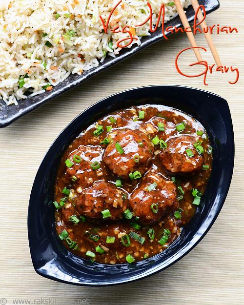 veg-manchurian-gravy-recipe