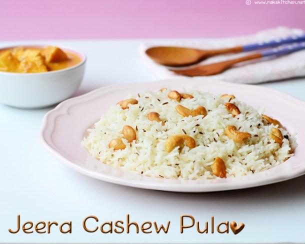 jeera-cashew-pulao