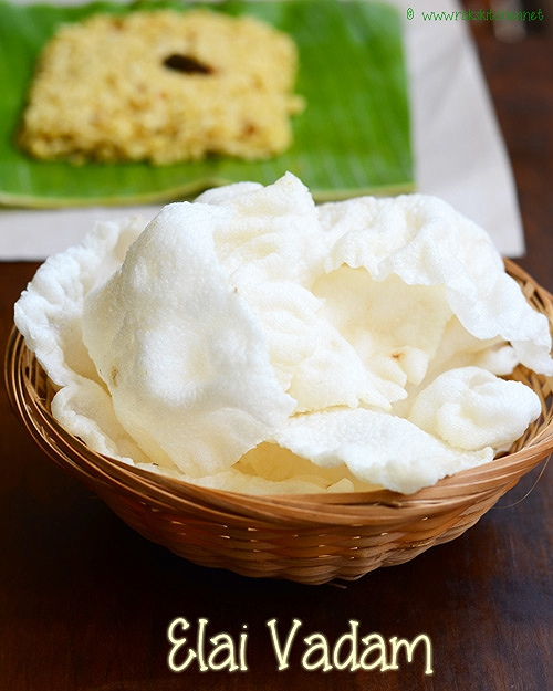 how-to-make-elai-vadam