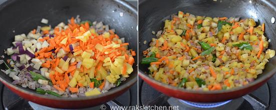 step 3 pongal gotsu recipe