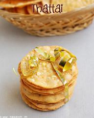 thattai-recipe