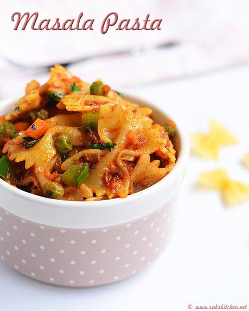 indian-style-masala-pasta