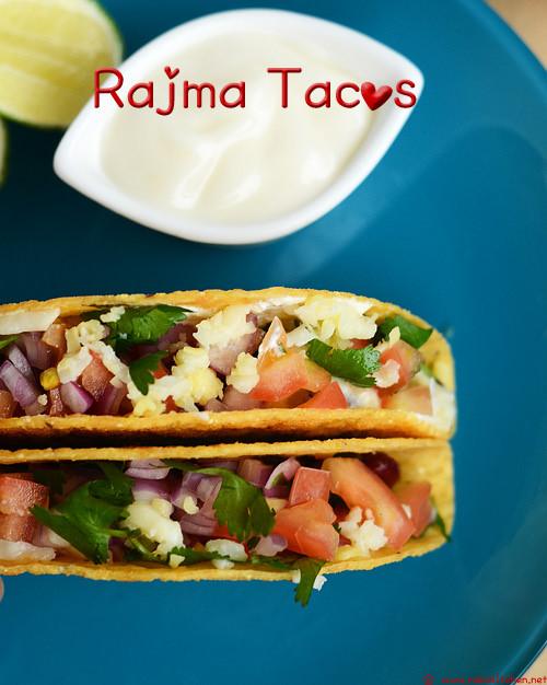 rajma-tacos-recipe