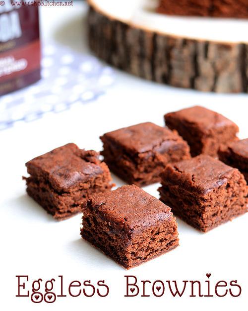 eggless-brownie-recipe