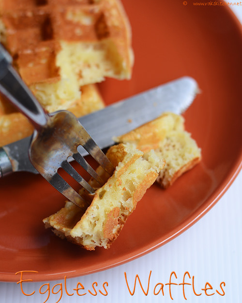 eggless-waffles-with-self-raising flour