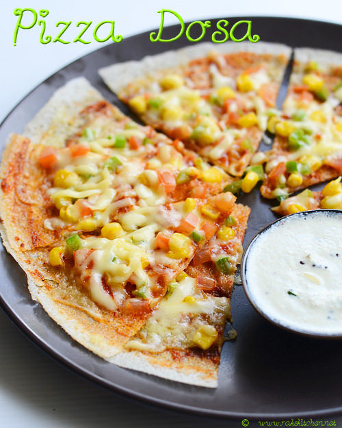 pizza-dosa