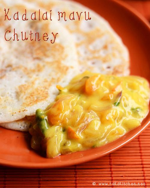 besan-chutney-recipe