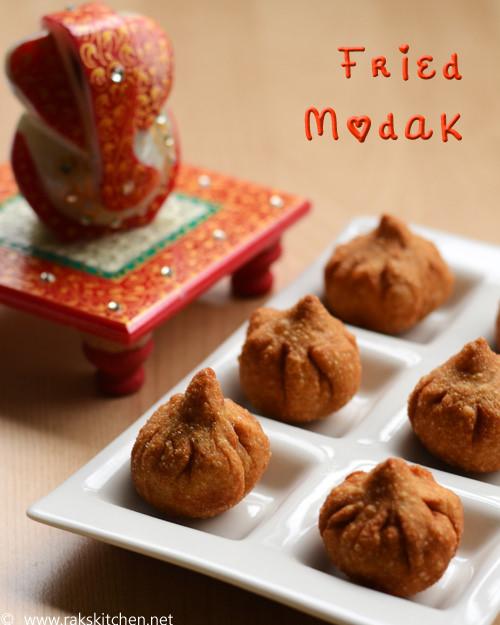Fried--modak-recipe