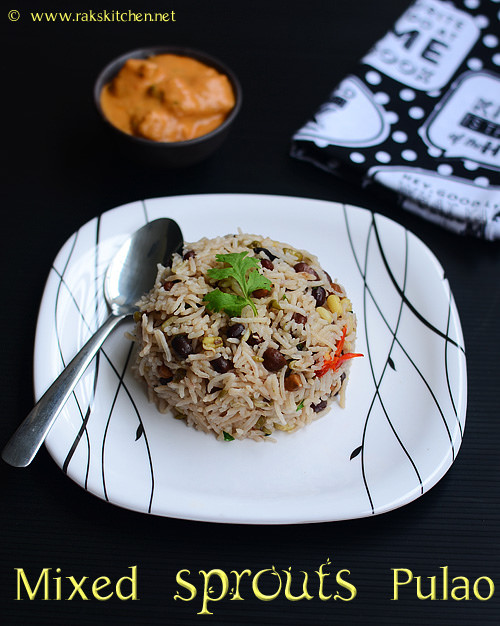 mixed-sprouts-pulao