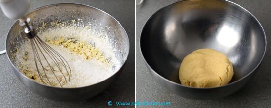 Sugar cookies recipe step 3