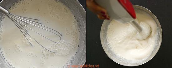 Rava dosa recipe step 2