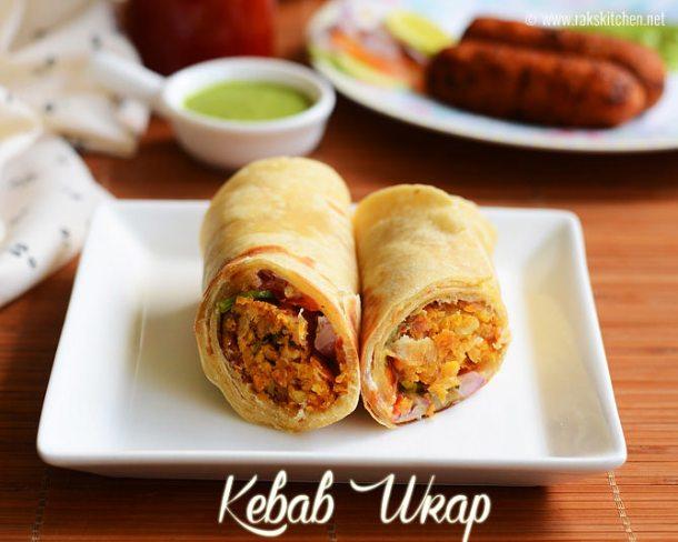 kebab-wrap-vegetarian