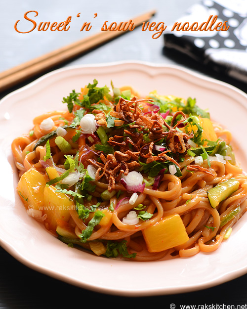 sweet-n-sour-veg-noodles