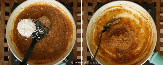 Sojji appam preparation 5