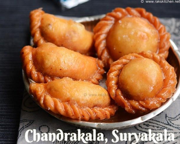 chandrakala-suryakala-recipe