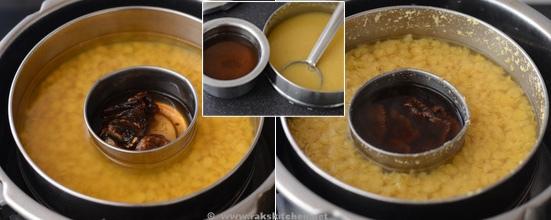 step-1-sambar