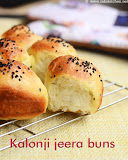 Pull apart buns recipe
