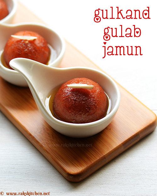 gulkand-jamun-recipe