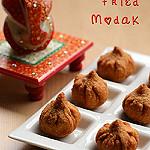 Fried kozhukattai