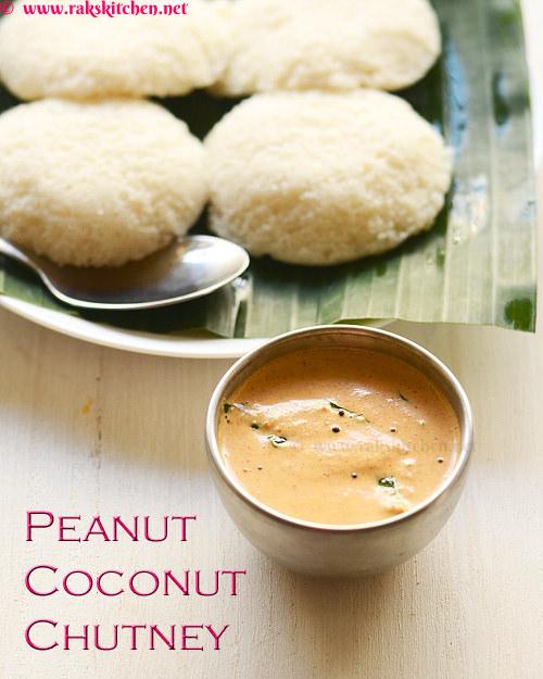 peanut-coconut-chutney-recipe