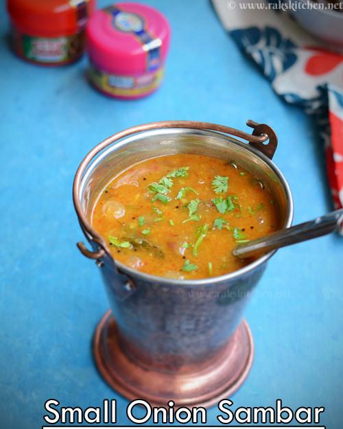 small-onion-sambar-recipe