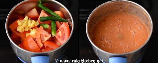 how to make rasawala aloo step 1