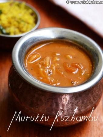 murukku-puli-kuzhambu
