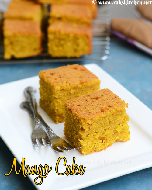 eggless-mango-cake-recipe