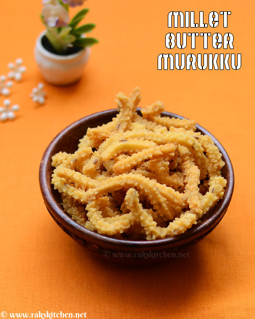 how-to-make-millet-murukku