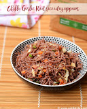 Chilli garlic vegetable idiyappam