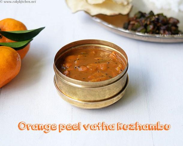 orange-peel-vatha-kuzhambu