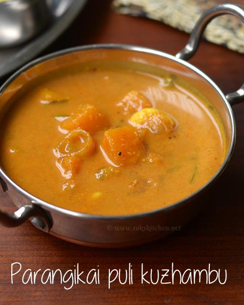Parangikai-puli-kuzhambu-recipe