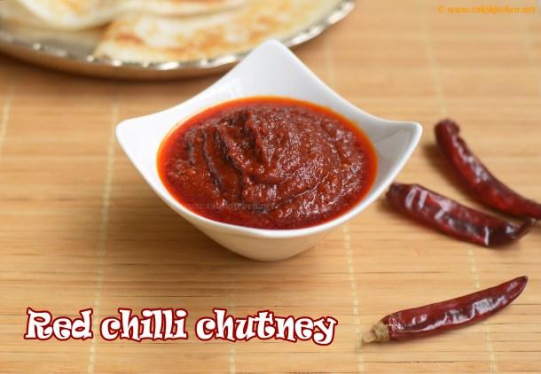 red-chilli-chutney