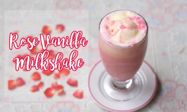 rose-vanilla-milk-shake