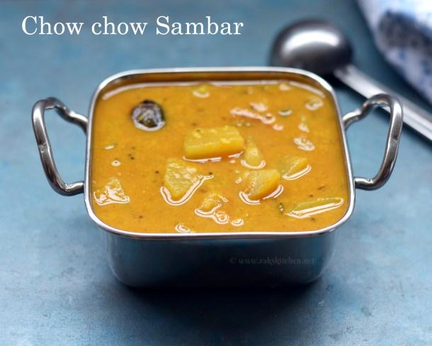 chow-chow-sambar